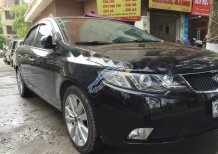 Bán ô tô Kia Cerato 1.6AT đời 2009, màu đen, nhập khẩu