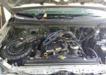 Cần bán Toyota Innova G sản xuất 2009, màu bạc
