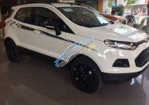 Bán ô tô Ford EcoSport đời 2017, màu trắng, giá tốt