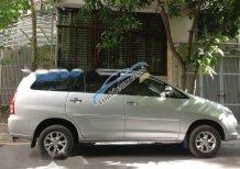 Chính chủ bán Toyota Innova 2.0G đời 2010, màu bạc
