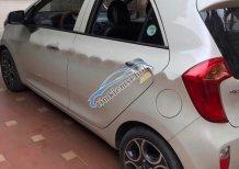 Bán ô tô Kia Morning đời 2011, màu kem (be), nhập khẩu chính hãng, giá 368tr
