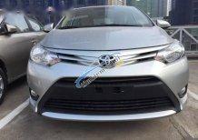 Bán Toyota Vios 1.5E đời 2017, mới 100%