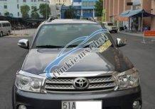 Cần bán xe Toyota Fortuner V AT đời 2012, giá 720tr