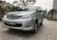 Bán Toyota Innova 2.0G đời 2011 chính chủ giá cạnh tranh