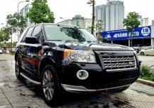 Bán ô tô LandRover Range Rover đời 2009, màu đen, xe nhập