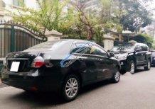 Cần bán Toyota Vios E đời 2011, màu đen chính chủ giá cạnh tranh