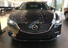 Mazda Phạm Văn Đồng có sẵn xe Mazda 6 2.0 Premium đời 2017, nhiều ưu đãi lớn + quà tặng- LH Khánh Ly 0982.403.688