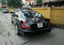 Bán ô tô Mercedes E350 đời 2007, màu đen, 700tr