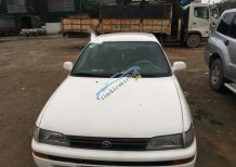 Bán Toyota Corolla altis 1.6 G 1996, màu trắng
