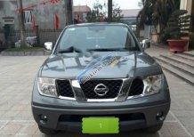 Chính chủ bán Nissan Navara đời 2013, màu xám, nhập khẩu chính hãng, 430tr