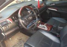 Trường Huy Auto cần bán lại xe Toyota Camry 2.5Q sản xuất 2013, màu đen