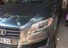 Cần bán xe Audi Q7 Sline đời 2007, màu xám, nhập khẩu chính hãng xe gia đình