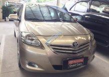 Bán xe Yaris 1.3 số sàn sản xuất 2007 màu nâu, nhập Nhật