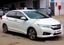Cần bán Honda City 1.5AT 2016, màu trắng số tự động