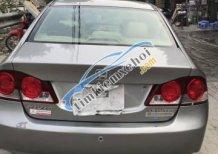Cần bán lại xe Honda Civic đời 2008 xe gia đình