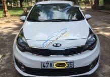 Bán ô tô Kia Rio đời 2015, màu trắng, nhập khẩu Hàn Quốc số tự động