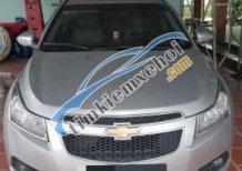Bán lại xe Chevrolet Cruze 2011, màu bạc