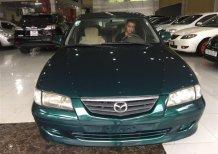 Cần bán lại xe Mazda 626 2001, màu xanh