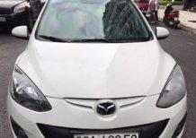 Cần bán gấp Mazda 2 đời 2011, màu trắng, nhập khẩu nguyên chiếc, chính chủ