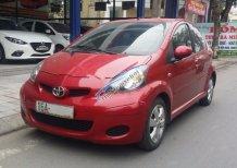 Bán xe Toyota Aygo 1.0AT 2010, màu đỏ, xe nhập số tự động, 310 triệu