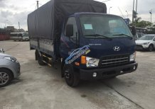 Bán xe tải 7 tấn Hyundai HD700, năm 2017