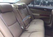 Cần bán lại xe Toyota Camry 3.0AT sản xuất 2007, màu đen xe gia đình, giá chỉ 410 triệu