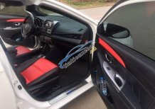 Cần bán Toyota Yaris G AT đời 2015, màu trắng, giá tốt