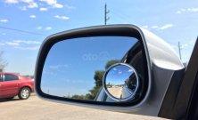 Chọn và lắp gương điểm mù sao cho đúng?