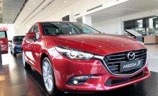 Đánh giá nhanh ưu nhược điểm của Mazda 3 2018