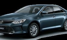 Đánh giá xe Toyota Camry 2019: Giá trị bền bỉ với thời gian