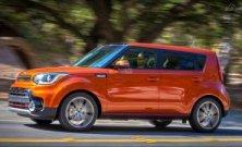 Đánh giá xe Kia Soul: Thời trang, thanh lịch nhiều tiện nghi cao cấp