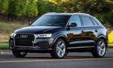 Hơn 200 xe Audi Q7 và Q8 bị triệu hồi tại Mỹ vì lỗi hệ thống lái
