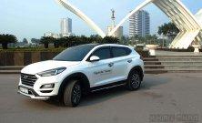 Những mẫu xe mới được đón chờ trong năm 2021