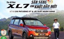 Suzuki Việt Nam ngập tràn ưu đãi trong tháng 4, cao nhất 29 triệu đồng