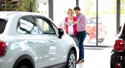 Hình thức và thương hiệu - Hai cái bẫy đối với người mua xe cũ