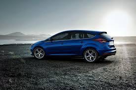 Đánh giá xe Ford Focus 2019: Sự thay đổi mạnh mẽ, ngoạn mục