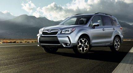Triệu hồi 168 chiếc Subaru Forester để kiểm tra, khắc phục hiện tượng rò rỉ khí xả