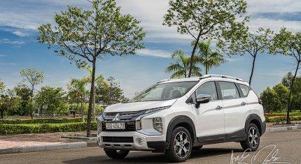 Xpander soán ngôi Vios trở thành xe bán chạy nhất tháng 1/2021
